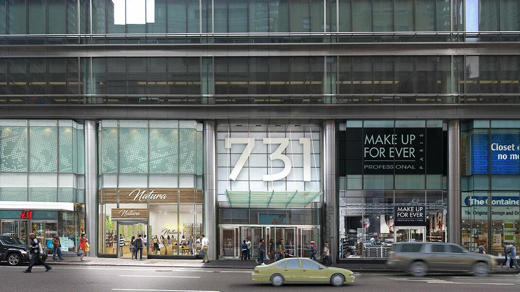 Building Storefront