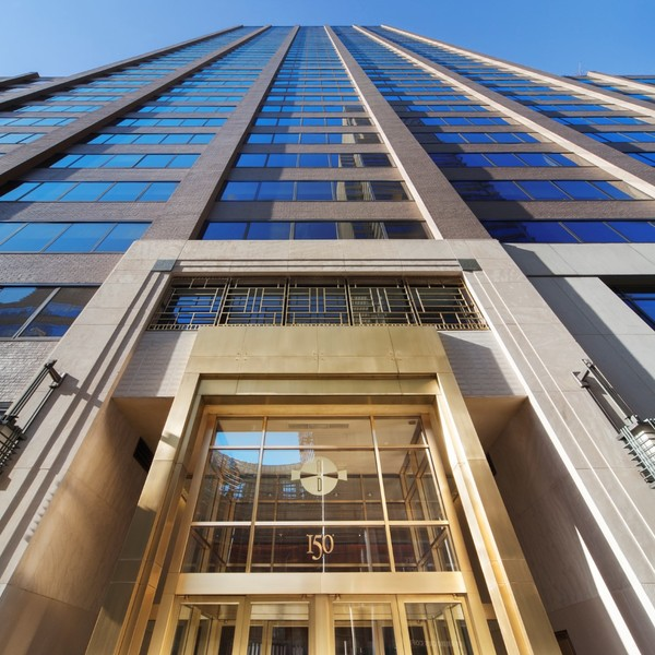 150 EAST 58TH STREET Building