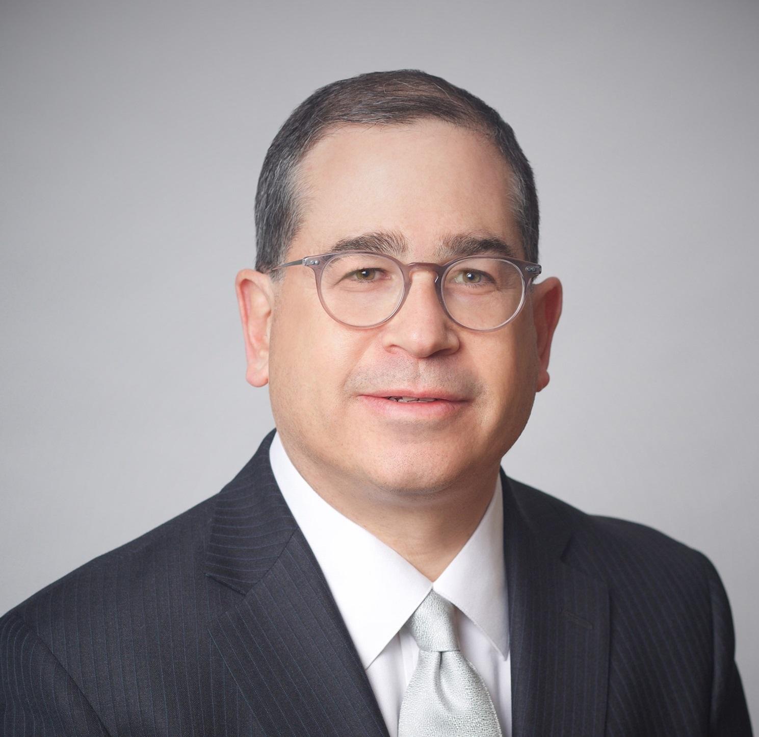 Glen J. Weiss