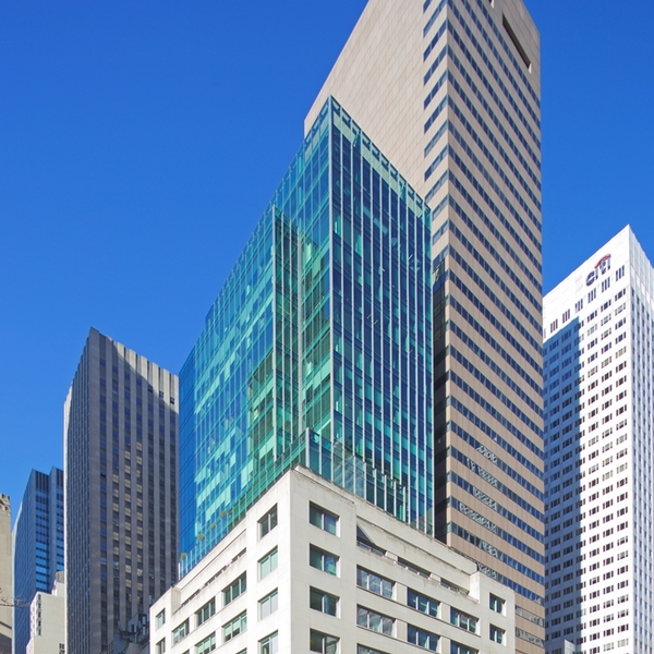 640 FIFTH AVENUE Building