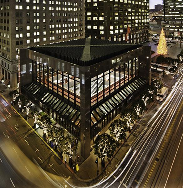 345 MONTGOMERY STREET Building