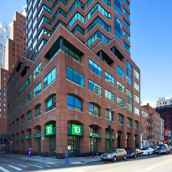 40 FULTON STREET Building