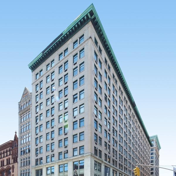 692 BROADWAY/384 LAFAYETTE STREET Building