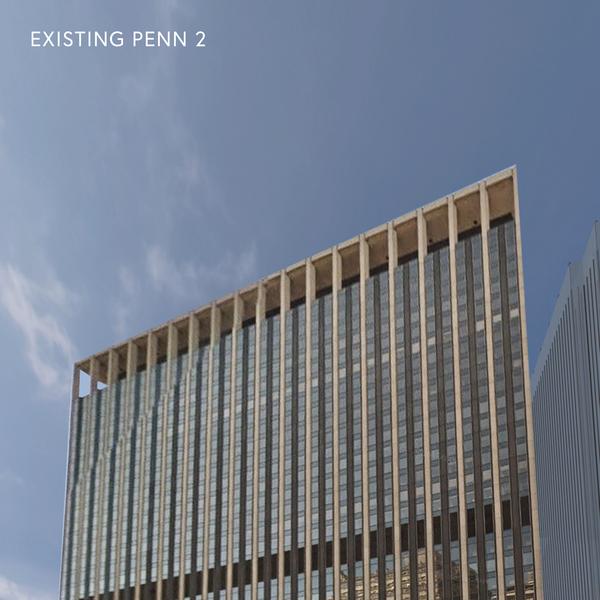 PENN 2 Building