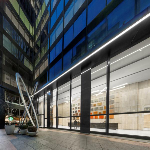 90 PARK AVENUE Building