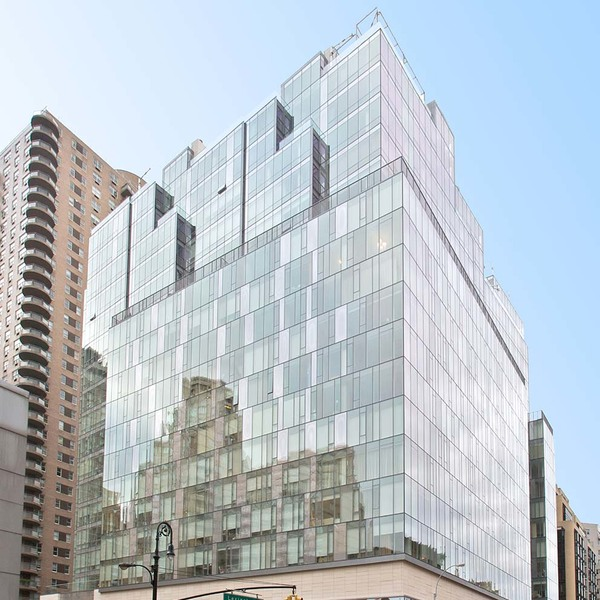151 EAST 85TH STREET Building