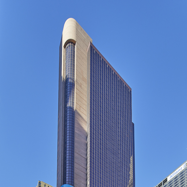 1601 BROADWAY Building