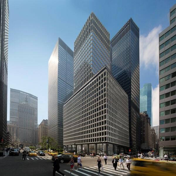 280 PARK AVENUE Building