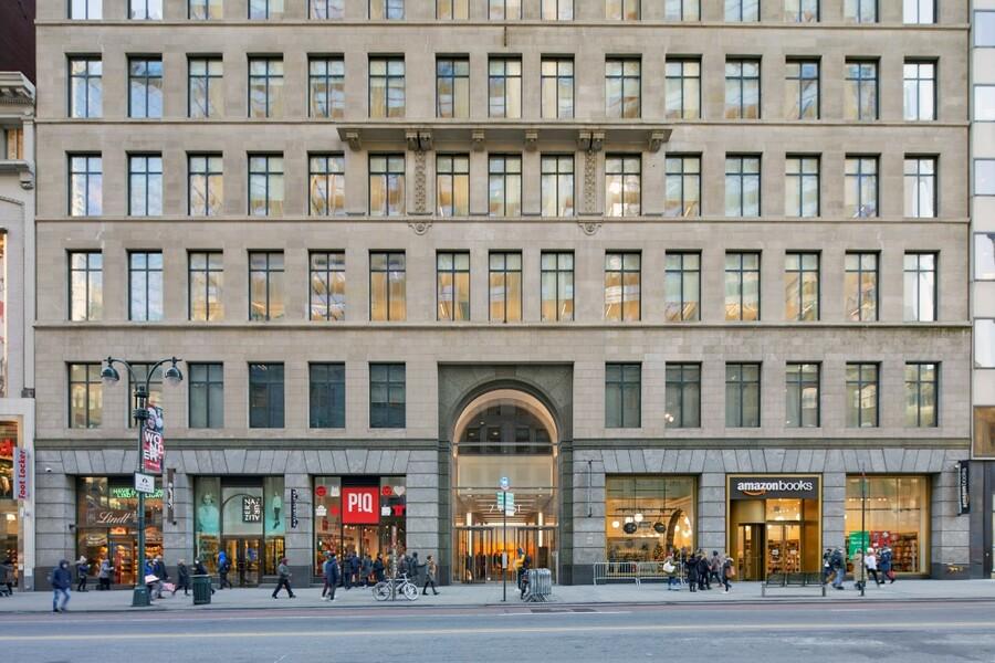 7 WEST 34TH STREET | Vornado Realty Trust
