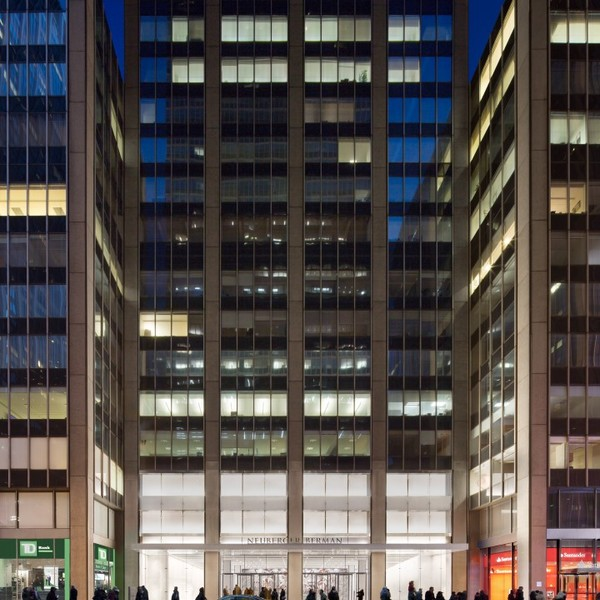 1290 AVENUE OF THE AMERICAS Building