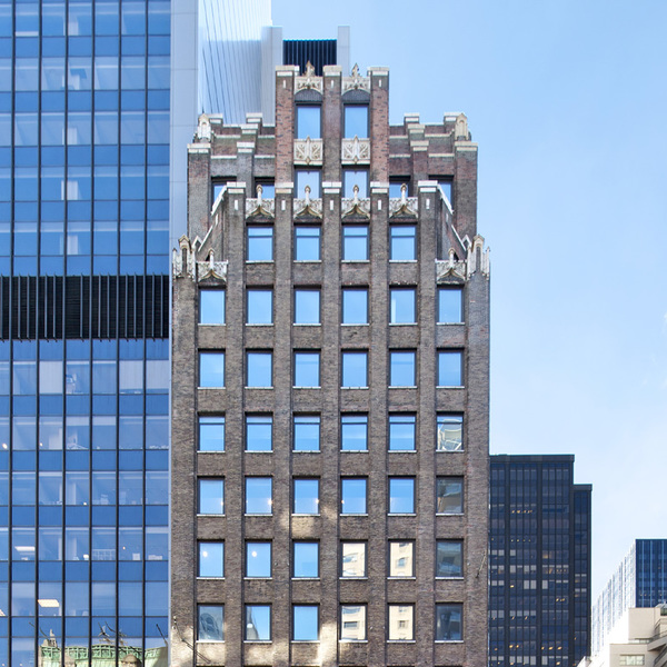 50 WEST 57TH STREET Building