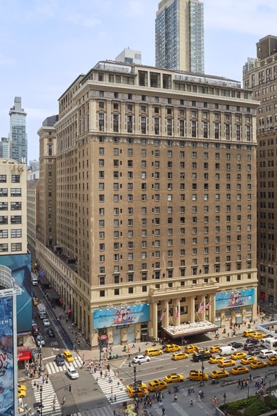 Exterior Building Image