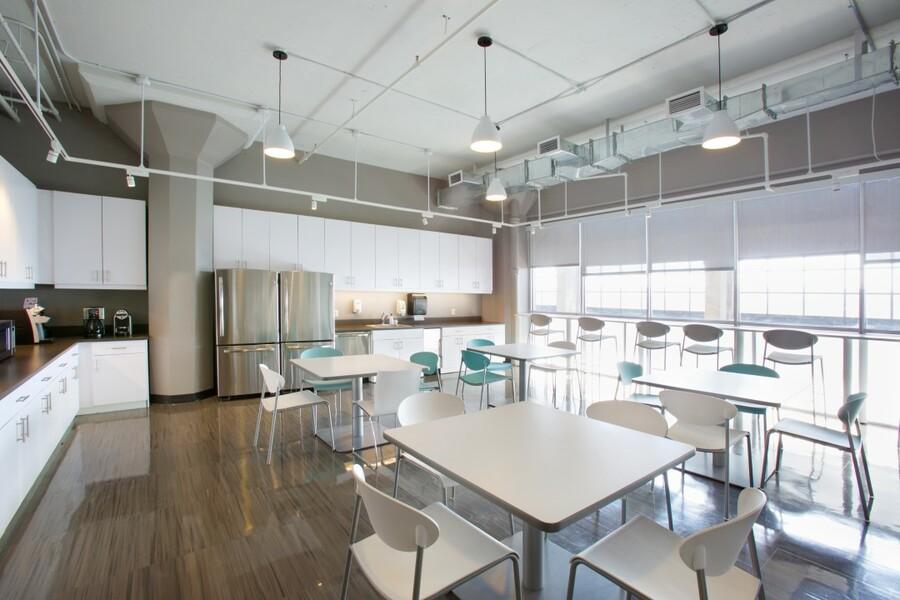 Pantry / Kitchen area