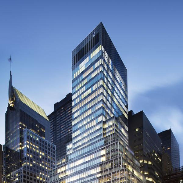 350 PARK AVENUE Building